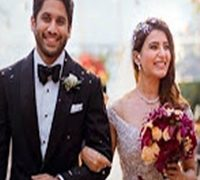 Samantha Naga Chaitanya marriage