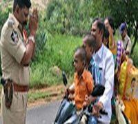 Andhra Pradesh cop