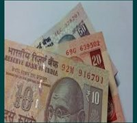 Rs 10 note