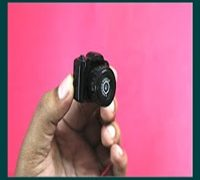 smallest digital camera