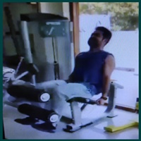 Fitness Challenge Nagarjuna