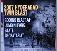 Hyderabad Twin Blasts