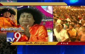 Controversial Bala Sai Baba Passes Away