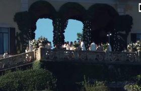 First visuals of Deepika-Ranveer wedding
