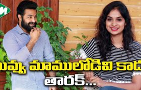 Jr NTR rejects director Atlee movie
