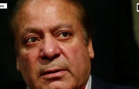 Nawaz Sharif Sentenced To Seven Years In Prison
