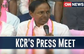 TRS Wins Telangana Assembly Polls