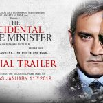 The Accidental Prime Minister Official Trailer