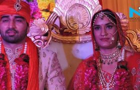 Vinesh Phogat gets married