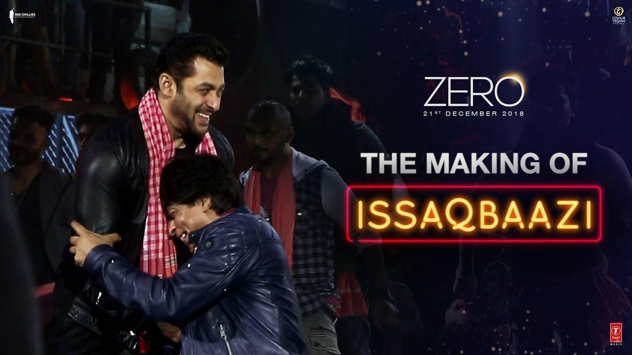 Zero The Making of Issaqbaazi